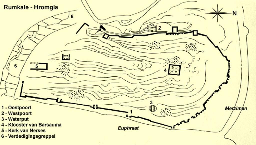 Rumkalenin Tarihi