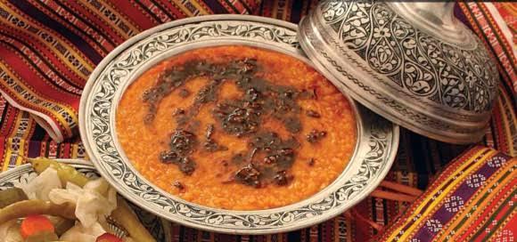 Malhıtalı aş, Gaziantep yöresine ait bir yemek çeşididir. Malhıtalı aş Gaziantep yöresinin bilinen en iyi yemeklerinden biridir ve yılın her mevsiminde tüketilir.