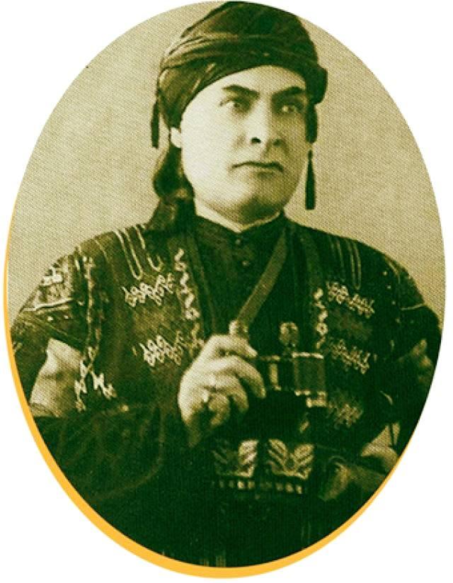 Yarbay Ali Şefik Özdemir Bey - Yarbay Ali Şefik Özdemir Bey Kimdir ?
