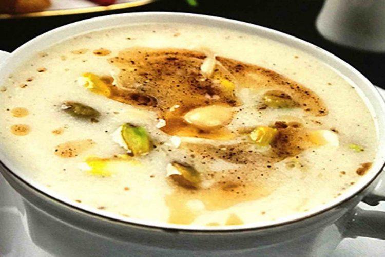 Gaziantep'in has çorbası öz çorbası, sadece Gaziantep yöresine özgü bir çorbadır.